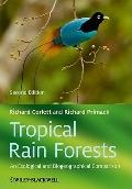 Tropical Rain Forests : An Ecological and Biogeographical Comparison