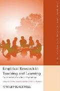 Empirical Research in Teaching and Learning : Contributions from Social Psychology