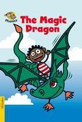 Magic Dragon (Espresso Phonics)