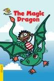 The Magic Dragon: L6 (Espresso Phonics)