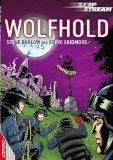 Wolfhold (Edge: Slipstream Short Fiction Level 1)