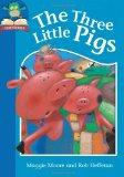 The Three Little Pigs: Level 1, title 2 (Must Know Stories: Level 1)