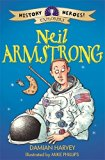 Neil Armstrong (History Heroes)