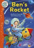Ben's Rocket (Tadpoles)