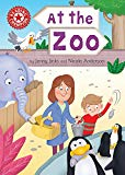 At the Zoo: Independent Reading Red 2 (Reading Champion)