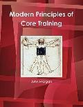 Modern Principles of Core Training