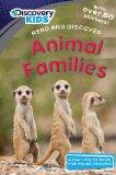 Animal Families (Discovery Kids)