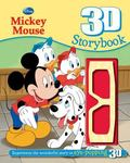 Disney's Mickey Mouse 3D Storybook (Disney 3D Story)