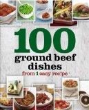 1 Ground Beef, 100 Meals (Love Food)