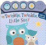 Twinkle Twinkle Little Star (Little Learners Board Books)