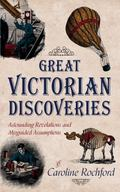 Great Victorian Discoveries
