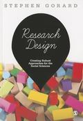 Research Design : Creating Rfobust Approaches for the Social Sciences