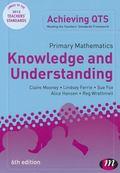 Primary Mathematics : Knowledge and Understanding