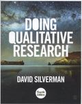 Doing Qualitative Research : A Practical Handbook