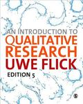 Introduction to Qualitative Research