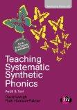 Teaching Systematic Synthetic Phonics: Audit and Test (Transforming Primary QTS Series)