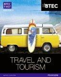 BTEC First in Travel & Tourism Student Book (BTEC First Travel and Tourism)