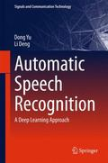 Automatic Speech Recognition : A Discriminative and Hierarchical Modeling Approach