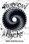 American Psycho (Picador 10th Anniversary Editn)