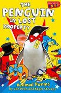 Penguin in Lost Property
