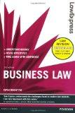 Business Law: Uk Edition (Law Express)