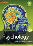 Pearson Baccalaureate: Psychology New Bundle (Pearson International Baccalaureate Diploma: I...