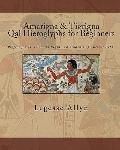 Amarigna & Tigrigna Qal Hieroglyphs for Beginners: Perfect for Travelers To Egypt and Studen...