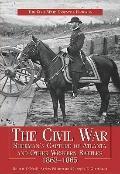 Civil War : Sherman's Capture of Atlanta and Other Western Battles, 1863-1865