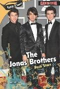 The Jonas Brothers: Rock Stars (Young and Famous)