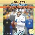Tony Romo : Star Quarterback - Tony Romo - Mariscal de Campo Estrella