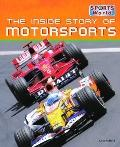Inside Story of Motorsports