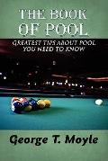 Book of Pool : Greatest Tips about Pool You Need to Know