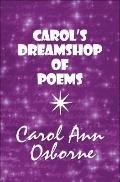 Carol's Dreamshop of Poems