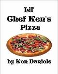Lil' Chef Ken's Pizza