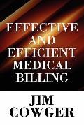 Effective and Efficient Medical Billing