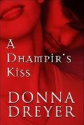 Dhampir's Kiss