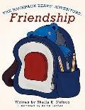 The Backpack Bears' Adventure: Friendship