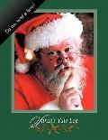 Santa's Yule Log