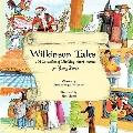 Wilkinson Tales: A Collection of Holiday Short Stories for Young People