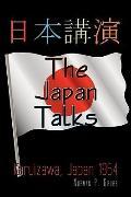 The Japan Talks: Karuizawa, Japan 1954