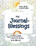 Journal of Blessings
