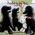 Poodles in the Park: A Poodle Party