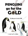 Penguins go for the Gold