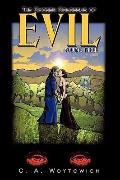 The Chosen Colossus of Evil: Volume Three