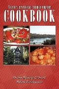 Trinity Episcopal Church Folsom Cookbook
