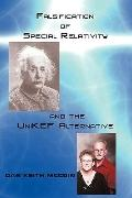 Falsification of Special Relativity and the UniKEF Alternative
