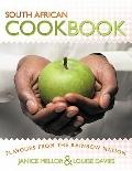 South African Cookbook : Flavours from the Rainbow Nation