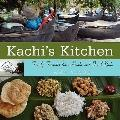Kachi's Kitchen : Family Favorites from Kerala and Tamil Nadu