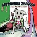 Greyhound Travels: Puma Travels to Italy