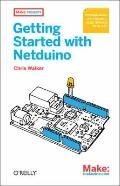 Getting Started with Netduino